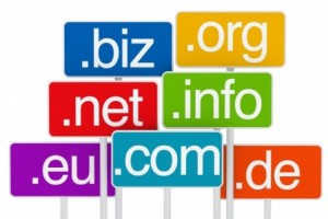 Top level domain THCServers