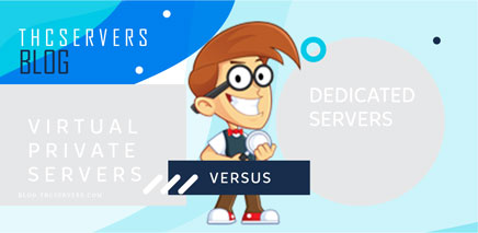 VPS vs. Dedicated server - what to choose