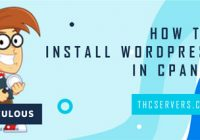 install-wordpress-in-cpanel-using-softaculous
